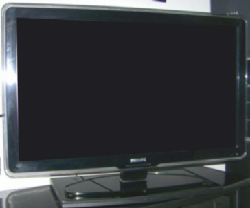 philips 42pfl 7423d 12 107 cm 42 zoll 1080p hd 100hz. Black Bedroom Furniture Sets. Home Design Ideas